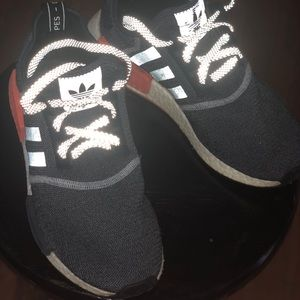 daab040453d07 Shoes - Adidas NMD R1 Legion Ink